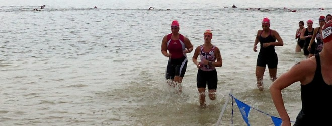 Awareness, Gratefulness and the Triathlon Connection