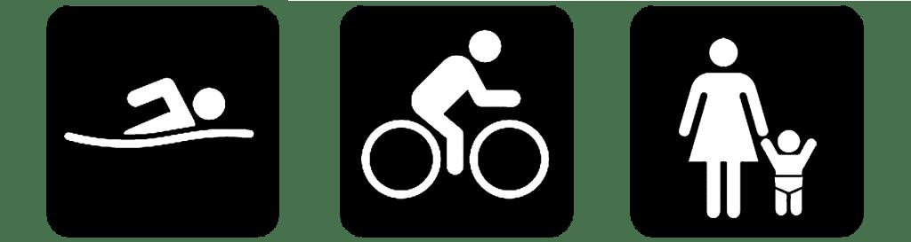Triathlon Logo for Mer3 HIGH RES