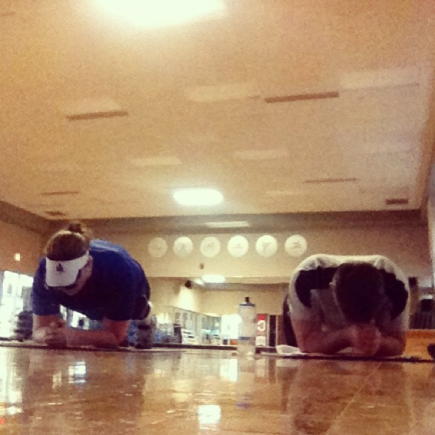 #plankaday #dueling #Expert