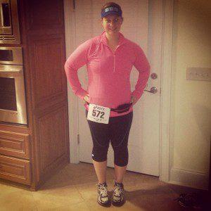 Time to brrrrrrr.... I mean, run. :)