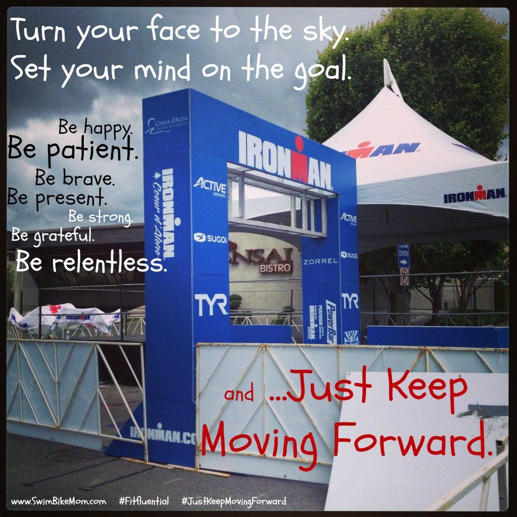 Meredith Atwood-Swim Bike Mom- Motivational Monday 8