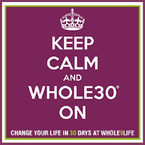 whole30-keep-calm