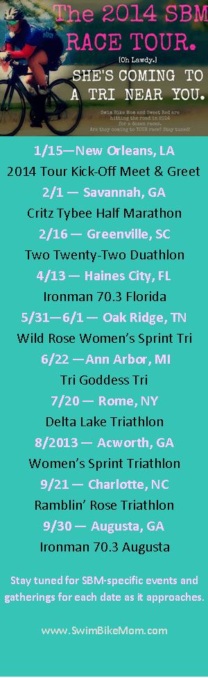 Race Tour