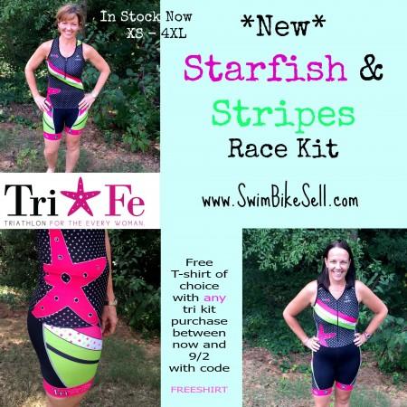Poster Starfish